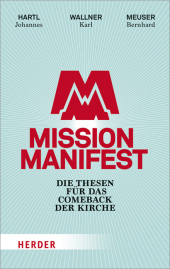 Mission Manifest Cover