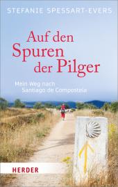 Auf den Spuren der Pilger Cover