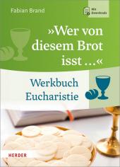 """""""Wer von diesem Brot isst ..."""" Cover"""