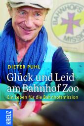 Glück und Leid am Bahnhof Zoo Cover
