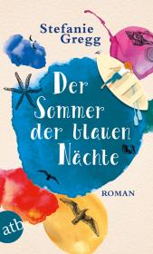 Der Sommer der blauen Nächte Cover