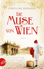 Die Muse von Wien Cover