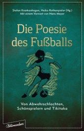 Die Poesie des Fußballs Cover