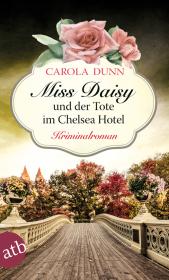 Miss Daisy und der Tote im Chelsea Hotel Cover