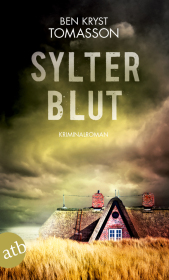 Sylter Blut Cover