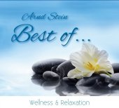 Best of Wellness & Relaxation, 1 Audio-CD Cover