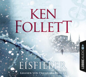 Eisfieber, 6 Audio-CDs Cover