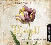 Tulpengold, 6 Audio-CDs Cover
