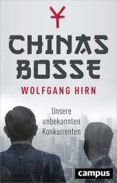 Chinas Bosse Cover