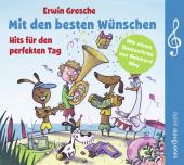 Mit den besten Wünschen, 1 Audio-CD Cover