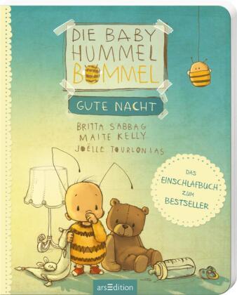 Die Baby Hummel Bommel - Gute Nacht, 1/2011