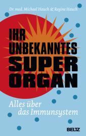 Ihr unbekanntes Superorgan Cover