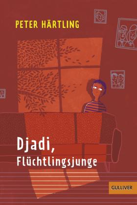 Cover des Mediums: Djadi, Flüchtlingsjunge