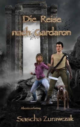 Die Reise nach Gardaron