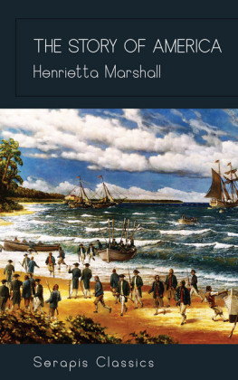 The Story of America (Serapis Classics)