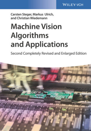 Machine Vision Algorithms and Applications