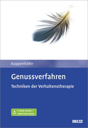Genussverfahren, m. 1 Buch, m. 1 E-Book
