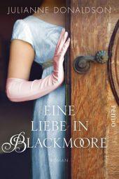 Eine Liebe in Blackmoore Cover