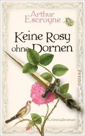 Keine Rosy ohne Dornen Cover