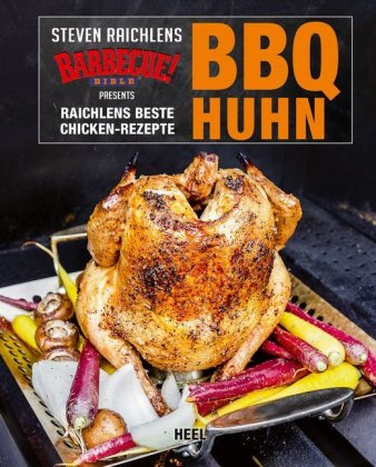 BBQ Huhn