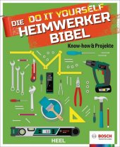 Die Do it Yourself Heimwerkerbibel Cover