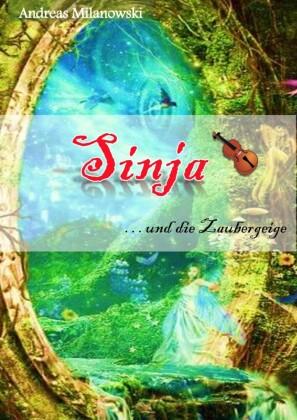 Sinja und die Zaubergeige