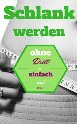 schlank werden-ohne diät