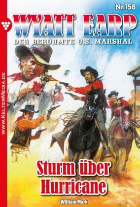 Wyatt Earp 158 - Western