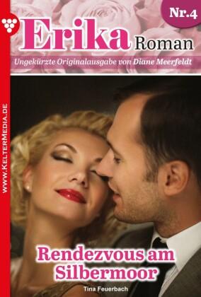 Erika Roman - Liebesroman 4