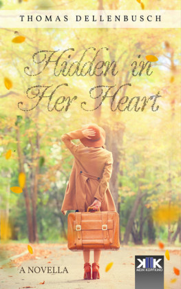Hidden in Her Heart