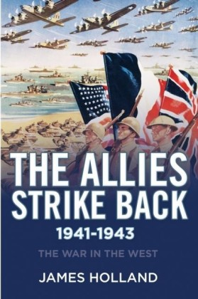 Allies Strike Back, 1941-1943