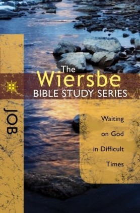 Wiersbe Bible Study Series: Job