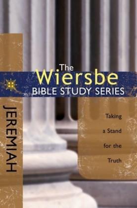 Wiersbe Bible Study Series: Jeremiah