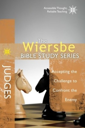 Wiersbe Bible Study Series: Judges