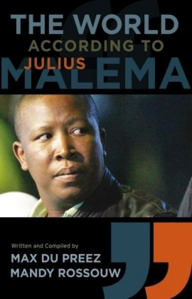 World According to Julius Malema