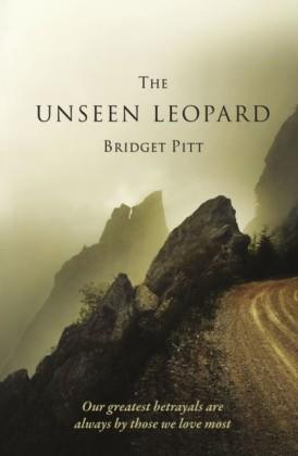 Unseen leopard