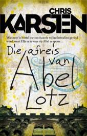 Die afreis van Abel Lotz