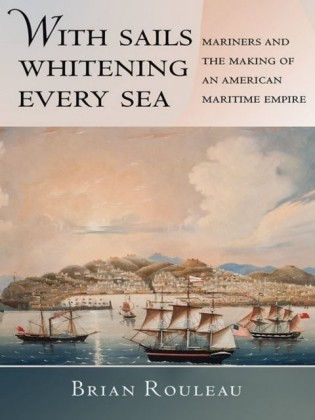 With Sails Whitening Every Sea