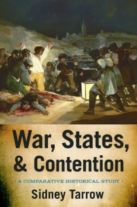 War, States, and Contention