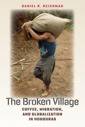 broken village