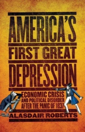 America's First Great Depression