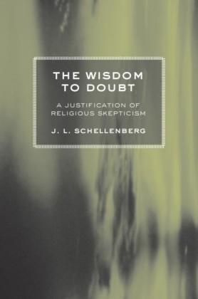 wisdom to doubt