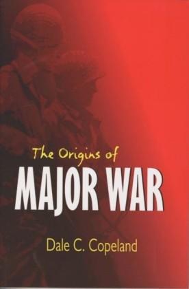 Origins of Major War