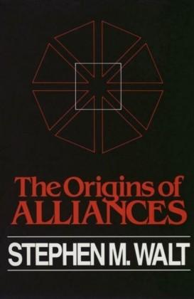 Origins of Alliance