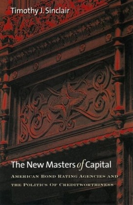New Masters of Capital