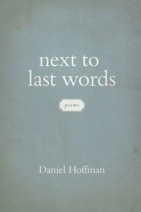 Next to Last Words