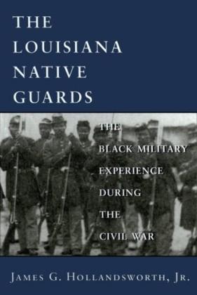Louisiana Native Guards