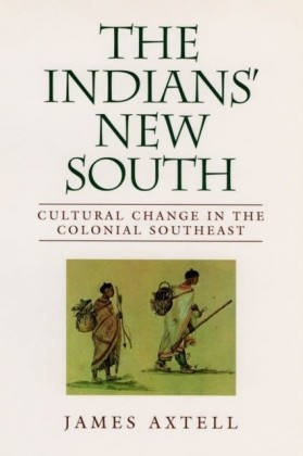 Indians' New South