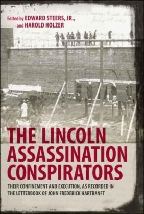 Lincoln Assassination Conspirators