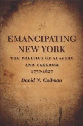 Emancipating New York